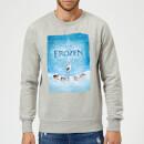 die-eiskonigin-snow-poster-pullover-grau-5xl-grau