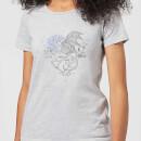 harry-potter-thestral-line-art-damen-t-shirt-grau-xl-grau