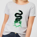 harry-potter-nagini-silhouette-damen-t-shirt-grau-xl-grau