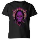 harry-potter-neon-death-eater-kids-t-shirt-black-9-10-jahre-schwarz, 14.99 EUR @ sowaswillichauch-de