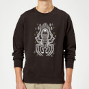 harry-potter-aragog-line-art-sweatshirt-black-m-schwarz