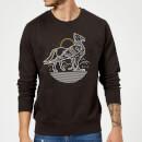 harry-potter-buckbeak-line-art-pullover-schwarz-xxl-schwarz