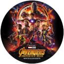 Avengers: Endgame Soundtrack LP
