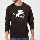 east-mississippi-community-college-lion-and-logo-sweatshirt-black-m-schwarz