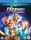 DC Legends Of Tomorrow Season 3