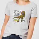 did-you-eat-the-last-unicorn-women-s-t-shirt-grey-3xl-grau