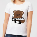 rainbow-stroke-me-bungle-frauen-t-shirt-wei-xl-wei-