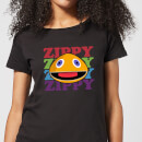 rainbow-zippy-club-frauen-t-shirt-schwarz-s-schwarz