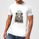 native-bear-men-s-t-shirt-white-xxl-wei-