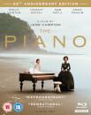 The Piano 25th Anniversary Edition