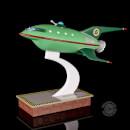 futurama-planet-express-ship-master-series-statue