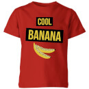 my-little-rascal-cool-banana-kids-t-shirt-red-3-4-jahre-rot