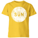my-little-rascal-sun-kids-t-shirt-yellow-5-6-jahre-gelb