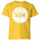 my-little-rascal-sun-kids-t-shirt-yellow-7-8-jahre-gelb