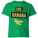 my-little-rascal-cool-banana-kids-t-shirt-kelly-green-3-4-jahre-kelly-green