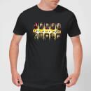 avengers-team-lineup-herren-t-shirt-schwarz-l-schwarz