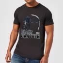 avengers-schwarz-panther-herren-t-shirt-schwarz-m-schwarz