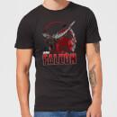 avengers-falcon-herren-t-shirt-schwarz-s-schwarz