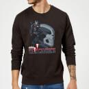 avengers-war-machine-pullover-schwarz-m-schwarz