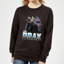 avengers-drax-damen-pullover-schwarz-xs-schwarz