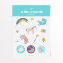 the-magical-unicorn-sticker-pack
