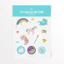 the-magical-unicorn-sticker-pack