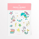forever-a-mermaid-sticker-pack
