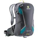 Deuter Race Air Backpack graphite-petrol Rugzak