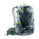 Deuter Trans Alpine 24 Backpack graphite-black Rugzak