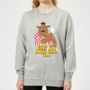 bullseye-look-at-what-you-could-have-won-women-s-sweatshirt-grey-xl-grau