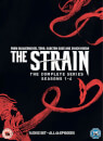 The Strain Complete Series, Seasons 1-4