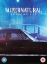 Supernatural Season 1-13