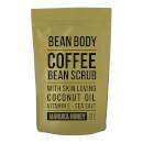 Image of Bean Body Coffee Bean Scrub 220g - Manuka Honey 9347902001645