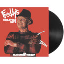 Freddy's Greatest Hits - Limited Edition Black Vinyl LP