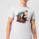 toy-story-evil-oinker-herren-t-shirt-grau-3xl-grau