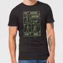 toy-story-plastic-platoon-herren-t-shirt-schwarz-3xl-schwarz