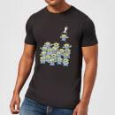 toy-story-the-claw-herren-t-shirt-schwarz-3xl-schwarz
