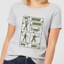 toy-story-plastic-platoon-women-s-t-shirt-grey-xl-grau, 17.49 EUR @ sowaswillichauch-de