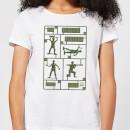 toy-story-plastic-platoon-damen-t-shirt-wei-4xl-wei-
