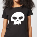 toy-story-sid-s-skull-damen-t-shirt-schwarz-4xl-schwarz