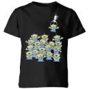 toy-story-the-claw-kinder-t-shirt-schwarz-11-12-jahre-schwarz