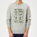toy-story-plastic-platoon-sweatshirt-grey-xl-grau