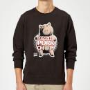 toy-story-kung-fu-pork-chop-sweatshirt-black-s-schwarz