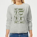 toy-story-plastic-platoon-women-s-sweatshirt-grey-xl-grau