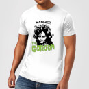 hammer-horror-the-gorgon-men-s-t-shirt-white-xxl-wei-