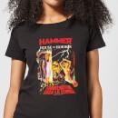 hammer-horror-frankenstein-crea-la-femme-women-s-t-shirt-black-xxl-schwarz