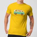 blue-van-men-s-t-shirt-yellow-m-gelb