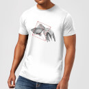 fish-in-geometry-men-s-t-shirt-white-3xl-wei-, 17.99 EUR @ sowaswillichauch-de