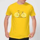 florent-bodart-citrus-lemon-men-s-t-shirt-yellow-m-gelb