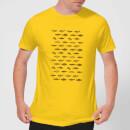 fish-in-geometric-pattern-men-s-t-shirt-yellow-m-gelb